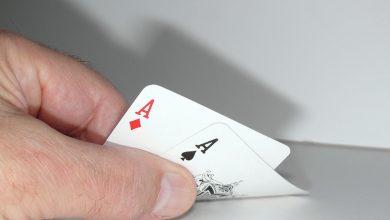 Blackjack -Winning Attitude